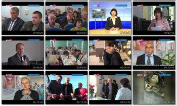 Выпуск информационной программы Белокалитвинская Панорама от 3 октября 2017 года