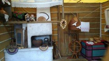 12 октября в 10.00 у ДК им. В.П. Чкалова (ул. Театральная, 1) состоится торжественное открытие православной выставки – ярмарки «Кладезь»