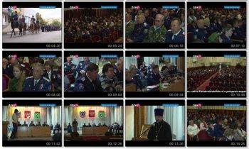 Выпуск информационной программы Белокалитвинская Панорама от 12 октября 2017 года