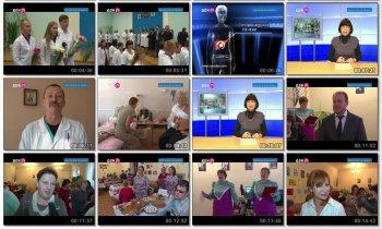 Выпуск информационной программы Белокалитвинская Панорама от 27 октября 2017 года