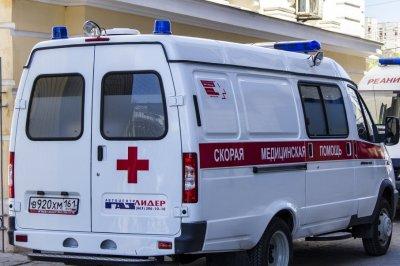 Ростовчанка выбросила своего новорожденного младенца на улицу