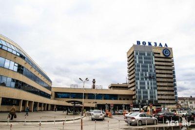 Модернизацию ростовского вокзала закончат в начале 2018 года