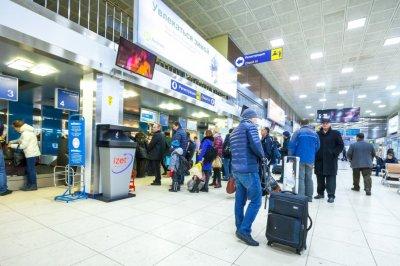 В России изменили правила провоза ручной клади в самолётах