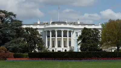 В Белом доме назвали главную тему возможной встречи Путина и Трампа
