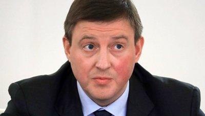 Источник: Матвиенко предложит избрать Турчака шестым вице-спикером СФ