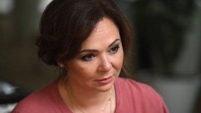 СМИ сообщили новые подробности о контактах Весельницкой в США
