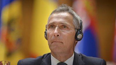 НАТО решила создать командования по Атлантике и по логистике в Европе