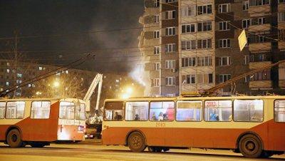 Жильцы рухнувшего дома в Ижевске смогут восстановить документы за сутки
