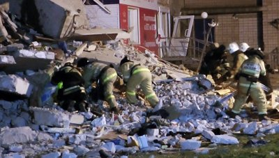Минздрав взял под контроль организацию медпомощи пострадавшим в Ижевске