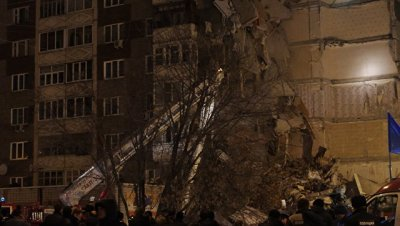 Одна из пострадавших в Ижевске находится в тяжелом состоянии
