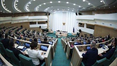 В Совфеде оценили участие Москвы в урегулировании ситуации вокруг КНДР