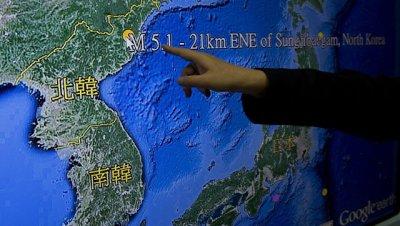 Пхеньян был готов нанести ядерный удар по США, рассказал источник