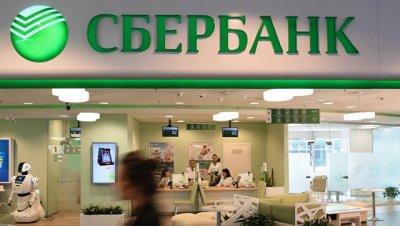 Сбербанк увеличит масштаб проекта сотового оператора в Петербурге