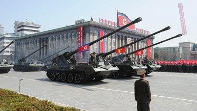 Все очень плохо: генерал рассказал о перспективах США в войне с КНДР