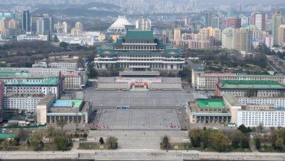 Китай надеется на возобновление диалога между Южной Кореей и КНДР