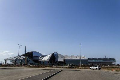 Аэропорт Платов к 27 ноября не откроется