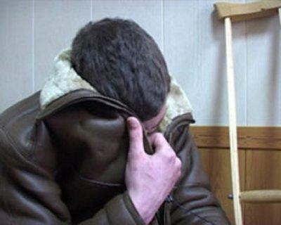 Житель Ростовской области устроил погром на кладбище в Сочи