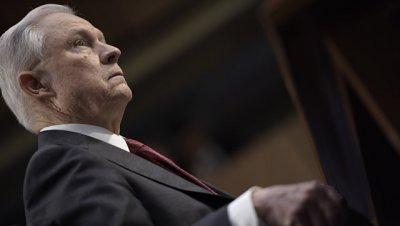 Генпрокурор США рассказал, о чем говорил на встрече с Кисляком в 2016 году