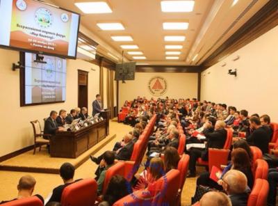 «Большой Кавказ» и «Ждановские чтения»: в Ростове собрались ученые со всего юга страны