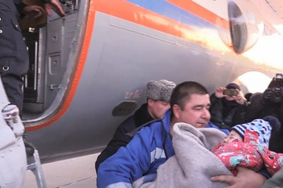 Врачи начали выхаживать девочку, выжившую в крушении L-410 под Хабаровском