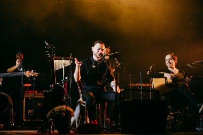 Группа «Звери» пожертвует выручку с концерта людям, страдающим аутизмом