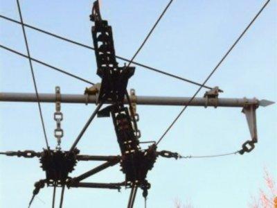 Из-за обрыва контактной сети в Ростове парализовало движение троллейбусов