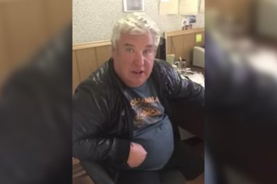 Азовский судья, устроивший ДТП на въезде в город, стал «героем» шоу на федеральном канале
