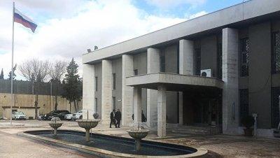 МИД: Россия надеется на реакцию СБ ООН после атаки посольства в Сирии
