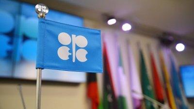 ОПЕК договорилась о продлении сокращения добычи до конца 2018 года
