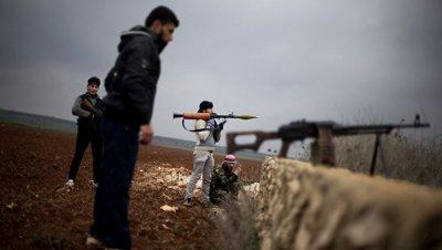 Около 400 жителей западных Балкан воюют в Сирии и Ираке