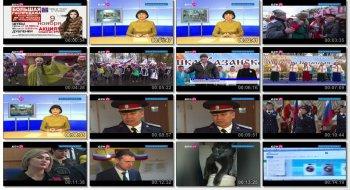 Выпуск информационной программы Белокалитвинская Панорама от 7 ноября 2017 года