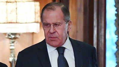Выход США из сделки по Ирану будет нарушением обязательств, заявил Лавров