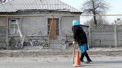 Силовики обстреляли пригород Докучаевска, заявили в ДНР