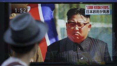 США и Япония призвали мировое сообщество к ответу на угрозы КНДР