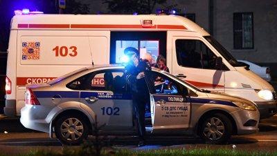 В Москве в парке нашли тело мужчины с обмотанной пленкой головой