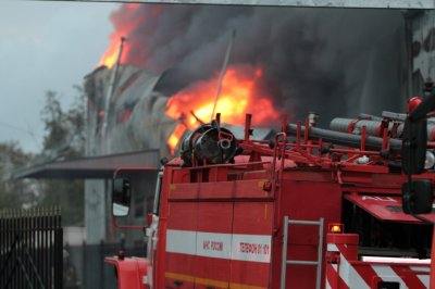 На Дону в частном доме сгорела женщина и двое ее детей
