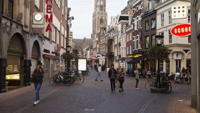 В Нидерландах снова задержали похитителя картин Ван Гога