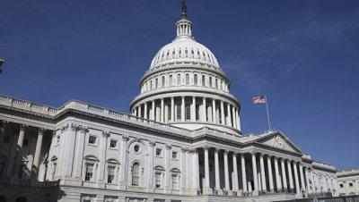 Республиканцы в сенате верят в успех проекта налоговой реформы в конгрессе