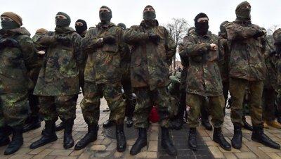 В NewsOne заявили, что за блокированием офиса стоит администрация Порошенко