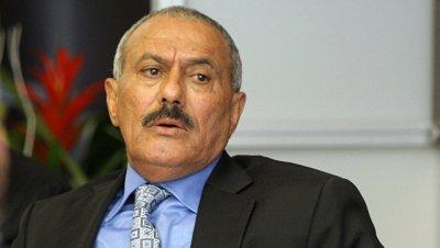 Экс-президент Йемена погиб от огнестрельного ранения в голову, сообщили СМИ