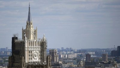 В МИД России прокомментировали учения Южной Кореи и США у границы КНДР