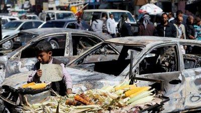 В МИД России призвали к широкому нацдиалогу в Йемене после убийства Салеха