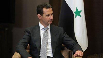 США рассчитывают, что Россия приведет Асада за стол переговоров