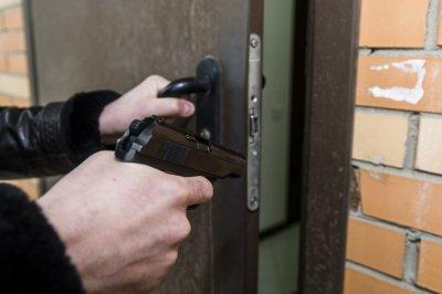 В Белой Калитве неизвестные расстреляли посетителя кафе