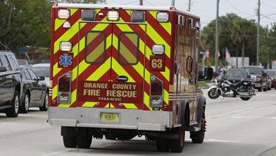 В США при крушении небольшого самолета погибли три человека и собака