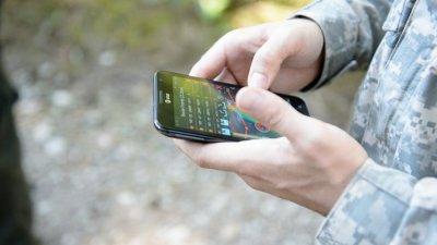 Израильскую армию снабдят «боевыми» смартфонами под управлением Android