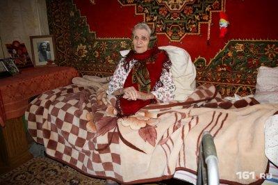 Ростовский водоканал простил ветерану войны долг за незаконную врезку