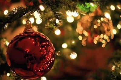 Расписание новогодних праздников в Белой Калитве