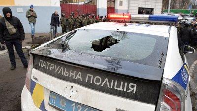 Суд в Киеве оставил под стражей соратника Саакашвили