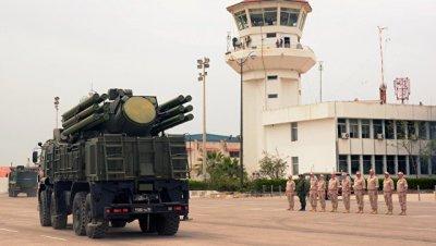 Клинцевич допустил участие США в атаке боевиков на базу Хмеймим в Сирии